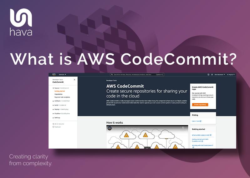 AWS_Code_Commit