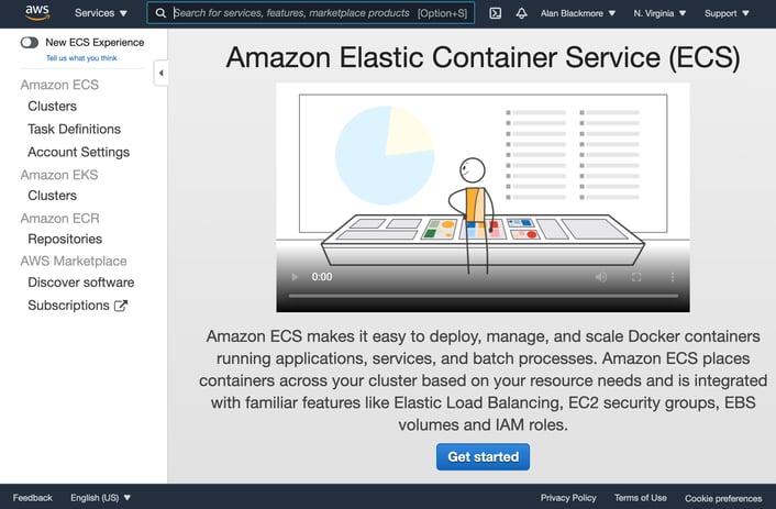 Amazon_ECS_Home