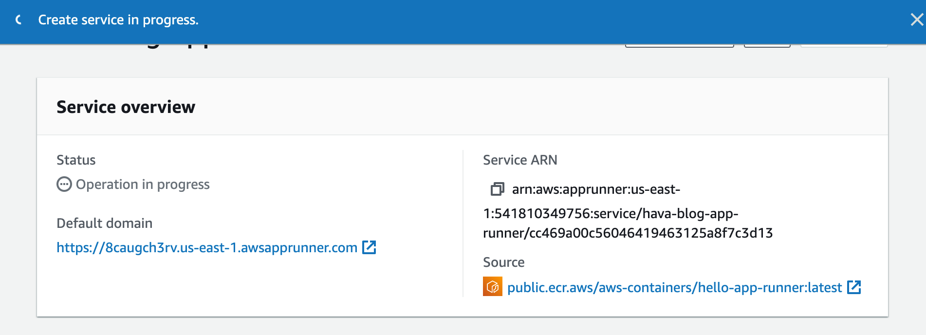 App_Runner_Create_Service