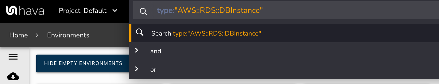Hava_RDS_Instance_Search
