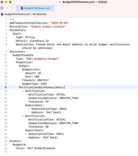 Sample_YAML_for_CloudFormation