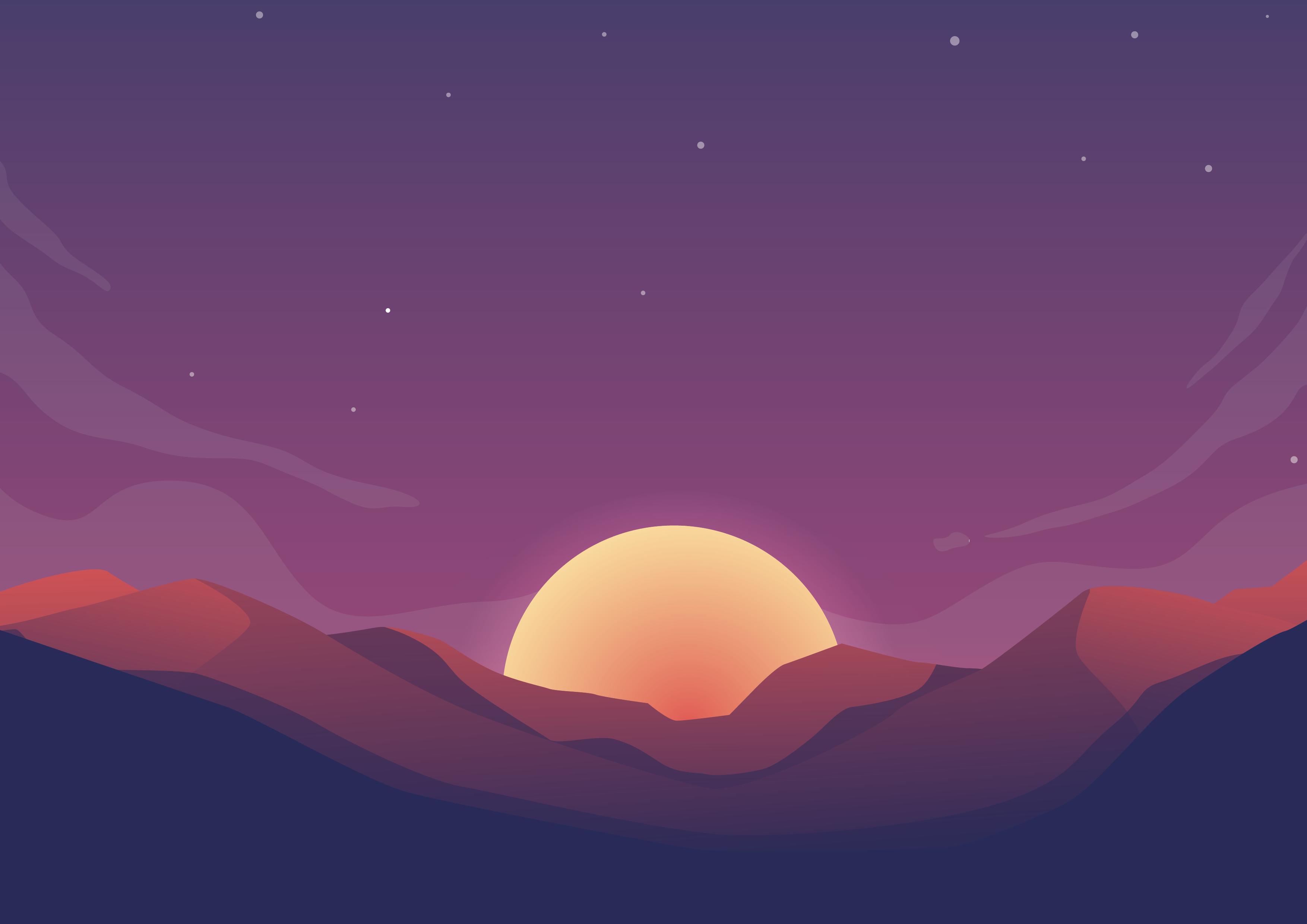Hava Sunset